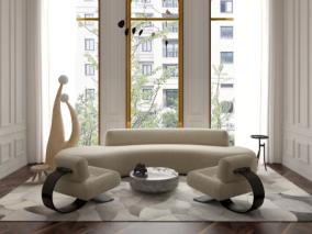 家具cg模型