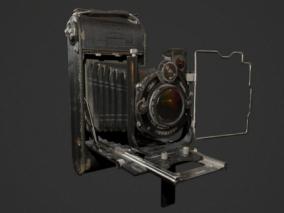 徕卡L相机  古董相机  老式相机