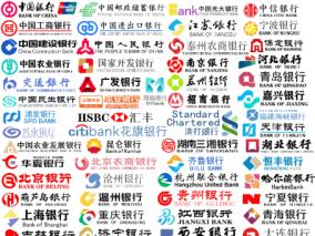 中国银行logo标志 品牌子商标