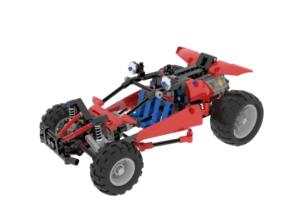 玩具3d模型