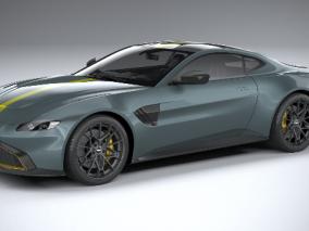 Aston Martin 阿斯顿·马丁 2020款超级跑车