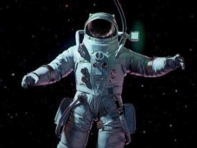 宇航服  航天服
