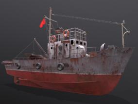 PBR-小型围网渔船