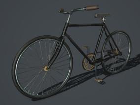 PBR-复古自行车
