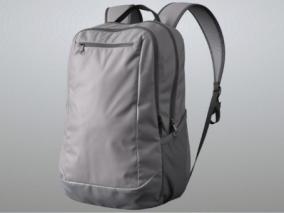 背包3d模型