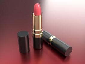 口红 化妆品 生活用品