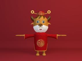 动物3d模型