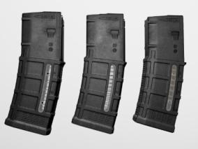武器3d模型