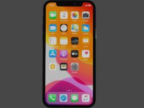 iphone11 智能手机 苹果