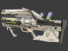 激光枪 武器 未来兵器