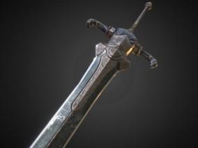 阿托里亚斯 大剑 长剑