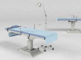手术台病床