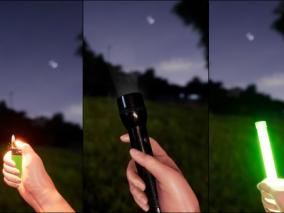 ue4 打火机荧光棒真实手臂动画控制器CG模型
