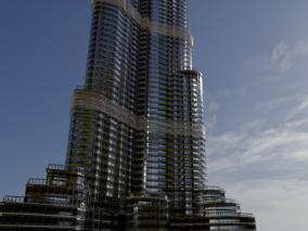 高楼 3d模型