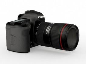 相机 3d模型