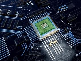 芯片 3d模型