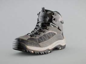 PBR 高品质 运动鞋 登山鞋 休闲鞋 写实 扫描 3d模型