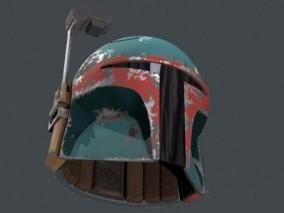 曼陀罗头盔  头盔