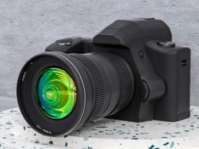 照相机摄像机