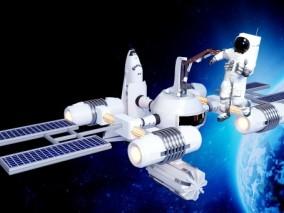人造卫星 地球卫星勘探卫星