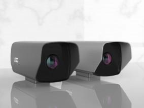 探头  监视器 安全监控设备 秒拍摄像头 监控摄像头 监控仪 枪机 球机 3d模型