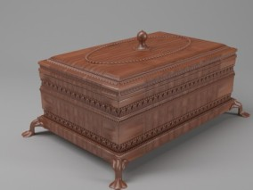 首饰盒珠宝盒