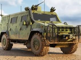 依维柯LMV 陆军吉普车 战车 坦克 军事车辆 装甲车 军用车 步战车 军事巡逻车