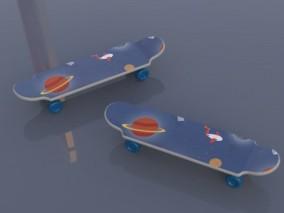 滑翔滑板 滑雪板 高山板 拖车 滑板车代步车街头滑板滑板滑板车滑板鞋极限运动街头运动体育运动