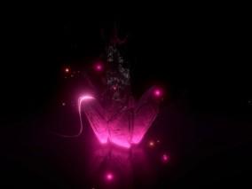 ue4  奇幻水晶 超漂亮水晶 珍奇宝物 虚幻4