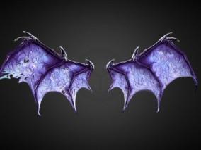 翅膀,光翼,暗黑翅膀,闪电翅膀,仙侠翅膀