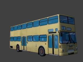 公交车 巴士 大巴