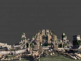 古建筑 古城 失落的古城 遗迹 历史建筑 古城遗迹 部落 玛雅文明 古迹 历史 风景 迷失王国