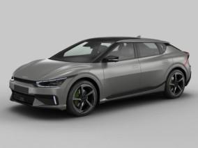 2022款 起亚 EV6 GT