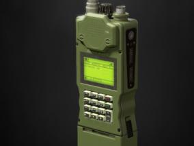 手持无线电 军用电台 战术无线电设