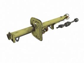 火箭筒 反坦克火箭筒 反坦克武器 火箭榴弹 军事武器 火箭炮 火箭导弹 二战武器  火箭发射器 重型