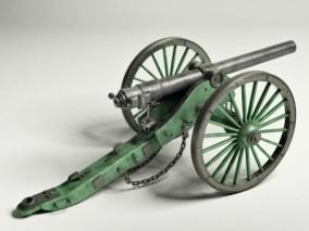 大炮 火炮 古代大炮 老式火炮 山地炮 步兵炮 加农炮 榴弹炮 炮车 古旧炮台 铜炮