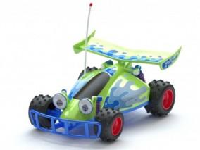 遥控汽车 玩具汽车 卡通汽车