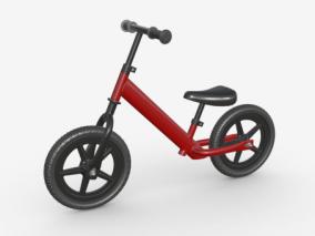 儿童平衡自行车 单车 运动自行车 脚踏车 平衡车 二轮车 车辆 竞速自行车