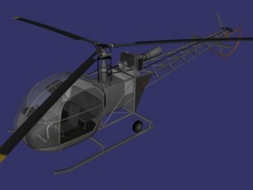 小型飞机 小型直升飞机 侦察机 直升机 私人飞机 老式飞机 美式飞机 螺旋桨式飞机 民用飞机 小型飞