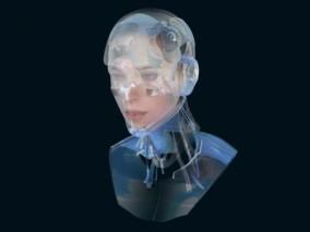 机械姬 智能机器人 人工智能 智能AI
