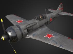 苏联飞机 战斗飞机 战机 老式飞机 美式飞机 螺旋桨式飞机 二战飞机 侦察机 黄金飞机 轰炸机 老式