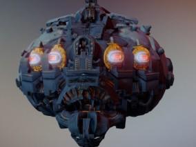 飞行器 太空 宇宙飞船