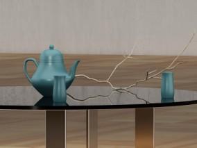 中式茶具,紫砂壶茶具茶杯茶壶