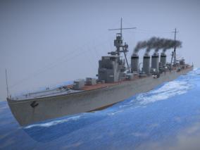 大和号战列舰 二战 日本海军 战列巡洋舰 二战战船 二战太平洋战场 巡航战舰 军舰 二战军舰 日本战