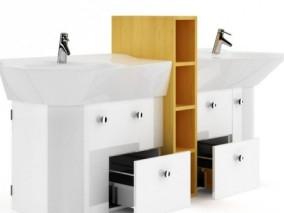 洗手池 盥洗台 洗漱台 洗手盆