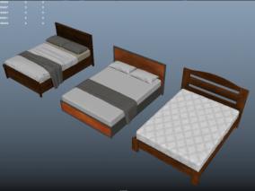 床   家具