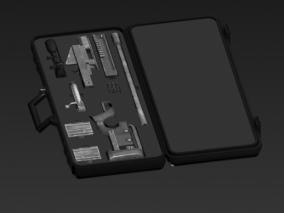黑匣子 武器包