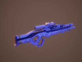 科幻枪 激光枪 武器 高科技武器