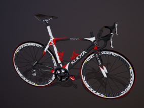 竞速自行车 极速 KUOTA 公路 比赛自行车 环法 轻量化 禧玛诺 库塔 山地车