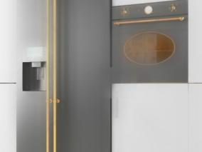 双开门冰箱 消毒柜 冰箱 冰柜 家用冰箱 家装 冰箱组合 家电 家用电器 生活电器